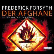 Frederick, Forsyth: Der Afghane