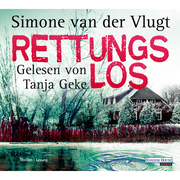 Simone van der Vlugt: Rettungslos
