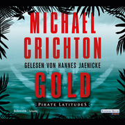 Michael Crichton: Gold