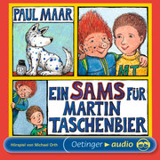 Ein Sams für Martin Taschenbier (Sams Hörspiel 4) - Hörbuch zum Download