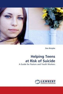 Helping Teens at Risk of Suicide