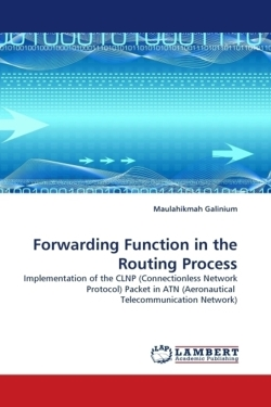 Forwarding Function in the Routing Process