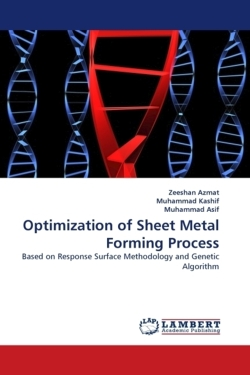 Optimization of Sheet Metal Forming Process