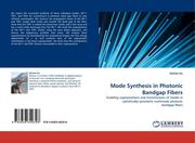 Hu, Qichao: Mode Synthesis in Photonic Bandgap Fibers