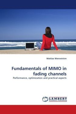 Fundamentals of MIMO in fading channels