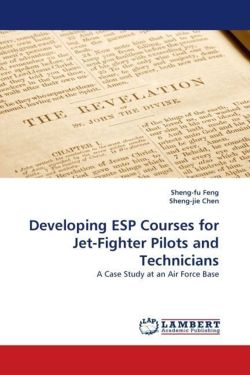 Developing ESP Courses for Jet-Fighter Pilots and Technicians