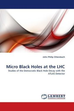 Micro Black Holes at the LHC: Studies of the Democratic Black Hole Decay with the ATLAS Detector
