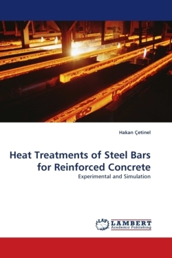 Heat Treatments of Steel Bars for Reinforced Concrete