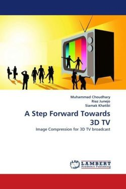 A Step Forward Towards 3D TV: Image Compression for 3D TV broadcast