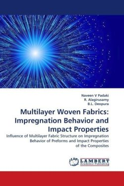 Multilayer Woven Fabrics: Impregnation Behavior and Impact Properties