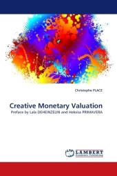 Creative Monetary Valuation - Christophe Place