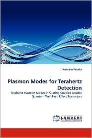 Plasmon Modes For Terahertz Detection