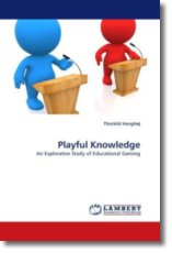 Playful Knowledge
