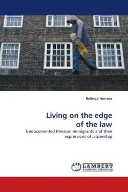 Living on the edge of the law
