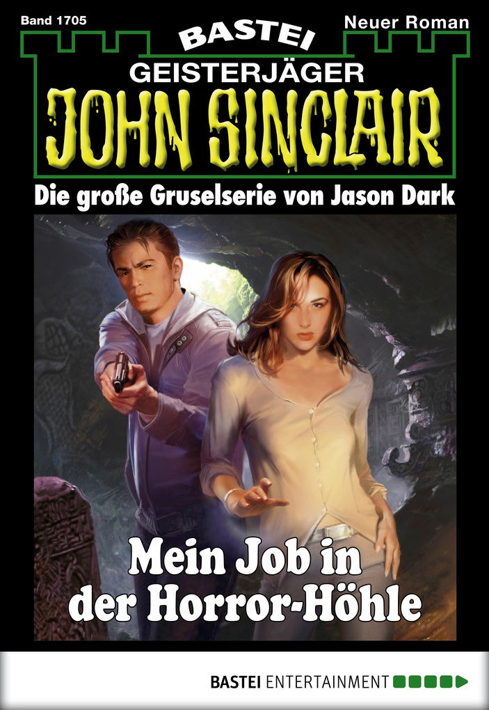John Sinclair - Folge 1705 als eBook von Jason Dark - Bastei Entertainment