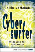 Collin McMahon: Cybersurfer