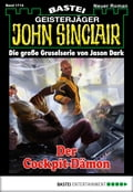 John Sinclair - Folge 1714 - Jason Dark