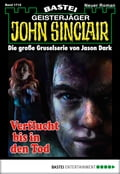 John Sinclair - Folge 1712 - Jason Dark