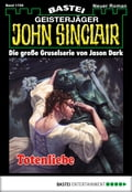 John Sinclair - Folge 1729 - Jason Dark