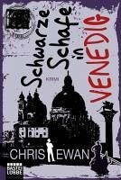 Schwarze Schafe in Venedig (eBook, ePUB) - Ewan, Chris