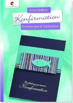Konfirmation - Dederer, Anne