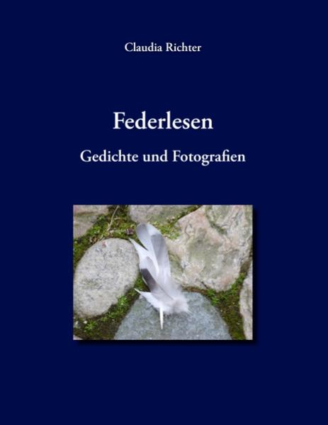Federlesen als Buch von Claudia Richter - Books on Demand