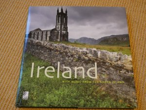 Ireland - with music from the green island 4 Musik CDs