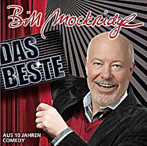 Das Beste - Bill Mockridge