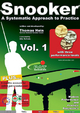 PAT-Snooker Vol. 1 - A Systematic Approach to Practice