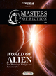 Masters of Fiction 1: World of Alien - Von Menschen, Königin und Xenomorphs - Corona Magazine;  Elias Albrecht;  Eric Zerm