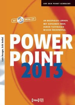 Power Point 2013 Buch