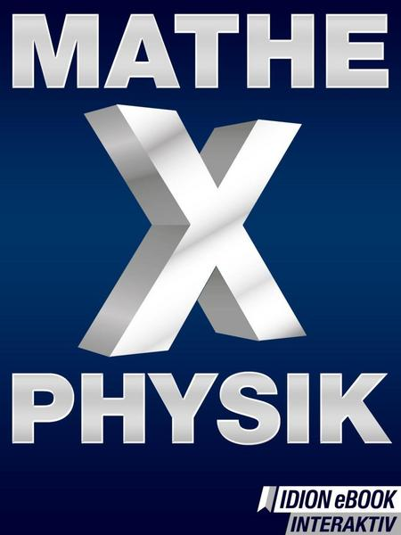 Mathe X Physik