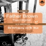 Die Verfolgung von Mr. Blue (Father Brown - Das Original 47) - Hörbuch zum Download