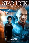 Star Trek - Typhon Pact: Kampf