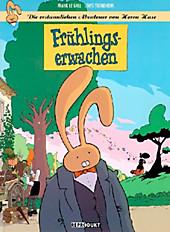 Die erstaunlichen Abenteuer von Herrn Hase / Die erstaunlichen Abenteuer von Herrn Hase 6 – Frühlingserwachen