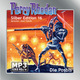 Perry Rhodan Silberedition - Die Posbis, 2 MP3-CDs (remastered) - Clark Darlton