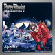 Perry Rhodan Silberedition - Aphilie, 2 MP3-CDs - Walter Ernsting
