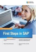 Jörg, Siebert;Martin Munzel: First Steps in SAP®
