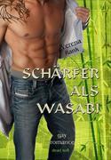 Verena Rank: Schärfer als Wasabi