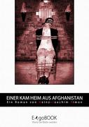 Heinz-Joachim Simon: Einer kam heim aus Afghanistan