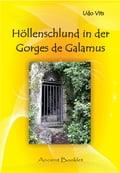 Höllenschlund in der Gorge de Galamus - Udo Vits
