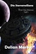 Die Sternenallianz - Delian Marks
