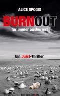 Burnout - für immer auskuriert - Alice Spogis