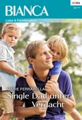 Single Dad unter Verdacht - Marie Ferrarella