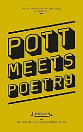 Pott Meets Poetry