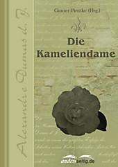 Die Kameliendame Alexandre Dumas d.J. Author