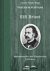 Effi Briest: Meisterwerke der Klassischen Literatur