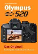 Wolf-Dieter Roth: Olympus E-520