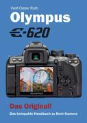 Wolf-Dieter Roth: Olympus E-620