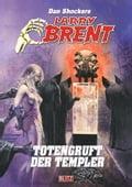 Larry Brent Classic 079: Totengruft der Templer
